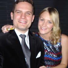 Carlye And Mark User Profile