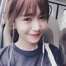 Profil utilisateur de Yuk