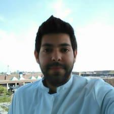 Homam User Profile