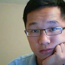 Profil korisnika Qinyu
