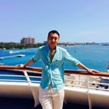 Profil korisnika Tianbo