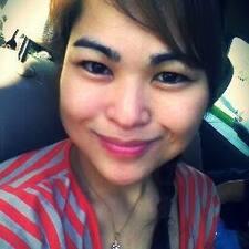 Profilo utente di Louisa M.