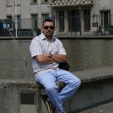 Pavle User Profile