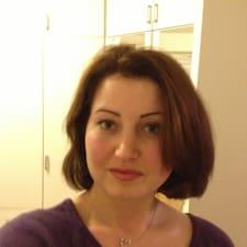 Zeina User Profile