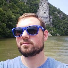 Профиль пользователя Alexandru Ionut