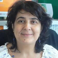 Profil utilisateur de Eva María