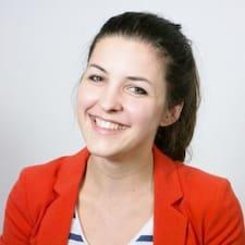 Zita User Profile