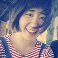 Profil utilisateur de 亞璇