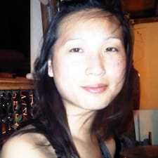Pheng User Profile