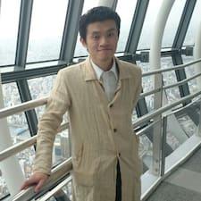 Chenyang - Uživatelský profil