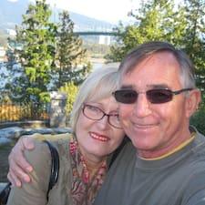 Mike & Sally User Profile