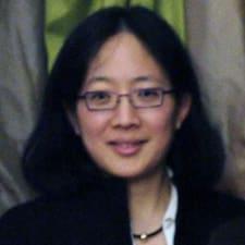 Profil korisnika Yu-Chin