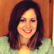 Mélissa Brukerprofil