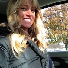 Profil korisnika Kristina