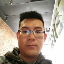 Profil utilisateur de Kaiwen