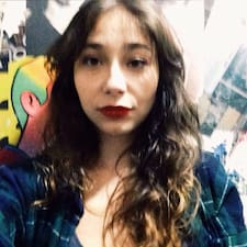 Lara Eva User Profile
