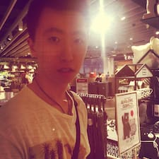 Zhao User Profile