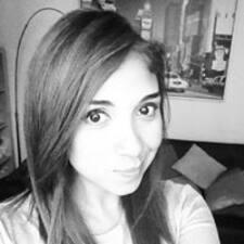 Profil utilisateur de Miz Carbajal