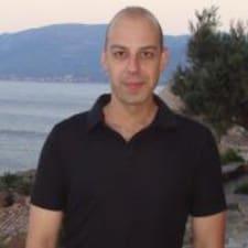 Профиль пользователя Dimitrios