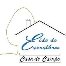 Profilo utente di Fátima & João