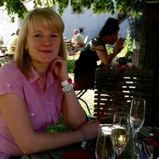 Profil korisnika Steffi