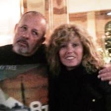 Profil utilisateur de Jean-Paul&Brigitte