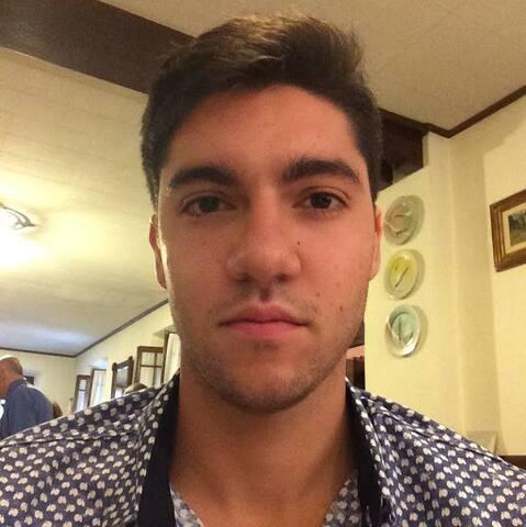 Matteo Alessandro