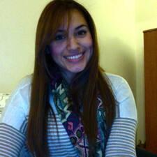 Veronica - Uživatelský profil