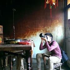 Yi-Lin User Profile