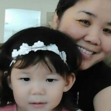 Siew Lan User Profile