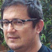 Profil korisnika Miquelangel