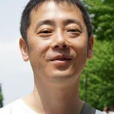 Motoshi User Profile