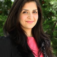 Sahrish User Profile