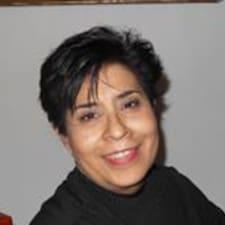 Silvia Araceli Brugerprofil