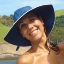 Profil utilisateur de Simone Strauss