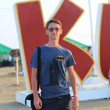 Profil Pengguna Виталий