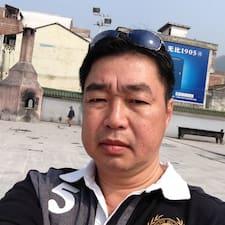 Profil utilisateur de Chung Ming