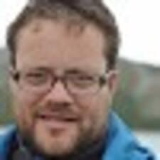 Sven Eirik - Uživatelský profil
