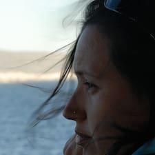 Christiana Brugerprofil