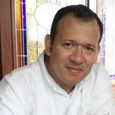 Mario Luis的用戶個人資料