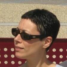 Anissa Brukerprofil