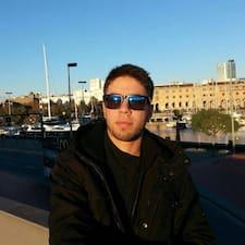 Vinícius - Uživatelský profil