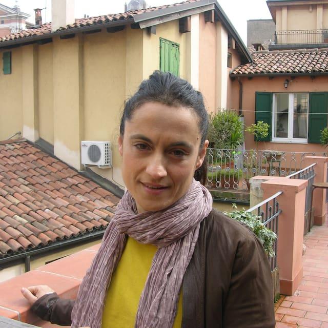 Profil utilisateur de Simona Rita