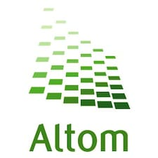 Altom User Profile
