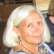 Gebruikersprofiel Linda