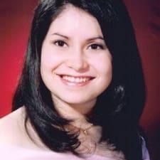 โพรไฟล์ผู้ใช้ Maria Elena