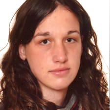 Špela User Profile