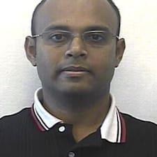 Profil korisnika Subrata