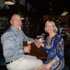 Neil & Suzanne Brugerprofil