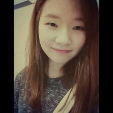 Yiyeon User Profile